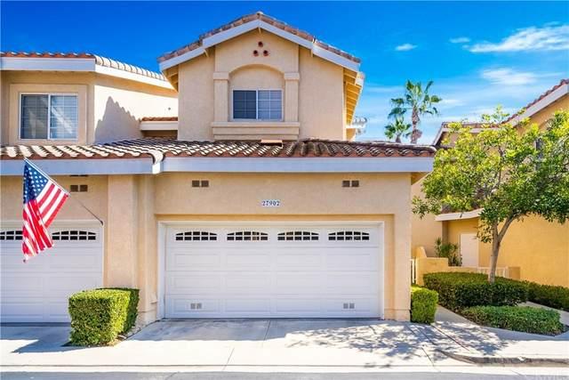 27902 Via Magdalena #113, Laguna Niguel, CA 92677 (#OC21227328) :: Doherty Real Estate Group
