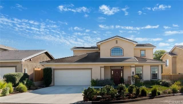 150 Kaden Court, Fallbrook, CA 92028 (#SW21229619) :: Swack Real Estate Group | Keller Williams Realty Central Coast