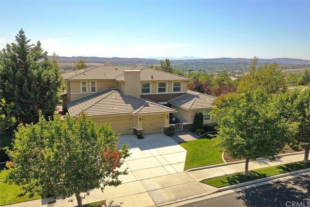 33403 Gold Gulch Way, Yucaipa, CA 92399 (#OC21229030) :: McKee Real Estate Group Powered By Realty Masters & Associates