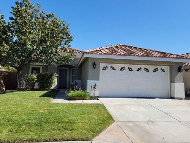 130 Salinas Court, Hemet, CA 92545 (#SW21229700) :: RE/MAX Empire Properties
