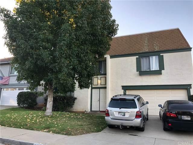 655 Anchor Way, Carlsbad, CA 92008 (#SB21229667) :: Blake Cory Home Selling Team