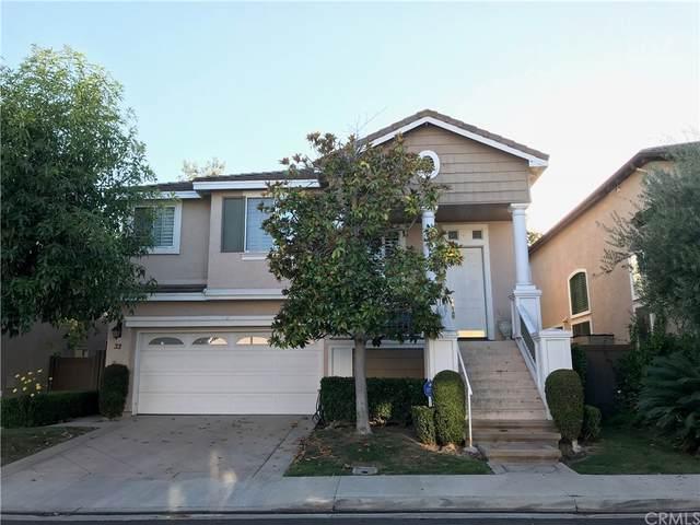 33 Cliffwood, Aliso Viejo, CA 92656 (#OC21229488) :: Zutila, Inc.