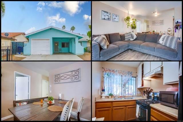 4757 Calle Los Santos, Oceanside, CA 92057 (#NDP2111824) :: Blake Cory Home Selling Team