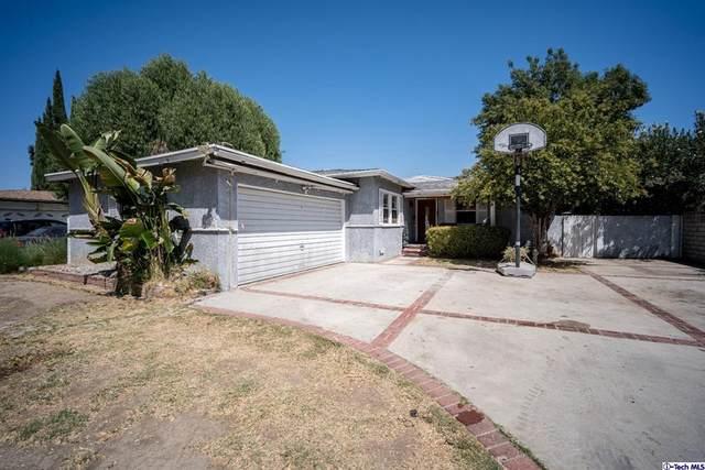 7006 Oso Avenue, Winnetka, CA 91306 (#320008076) :: RE/MAX Empire Properties
