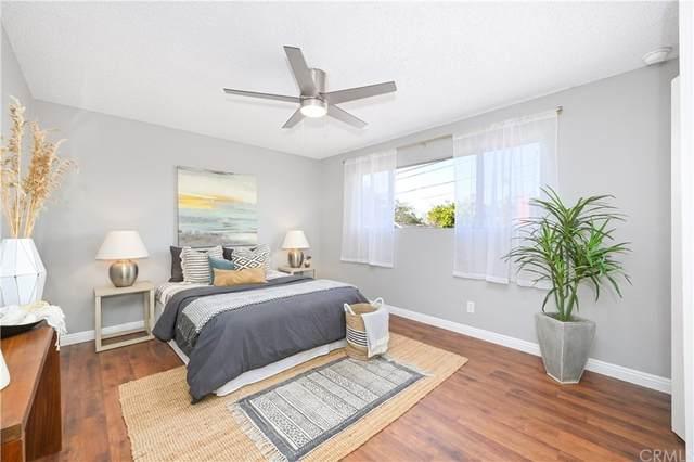 2502 Manhattan Beach Boulevard #30, Gardena, CA 90249 (#PW21225780) :: Blake Cory Home Selling Team