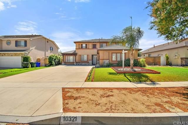 10321 La Vine Street, Rancho Cucamonga, CA 91701 (#CV21229756) :: Zutila, Inc.