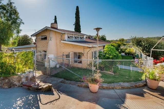 9239 Vista Drive, Spring Valley, CA 91977 (#PTP2107280) :: Blake Cory Home Selling Team