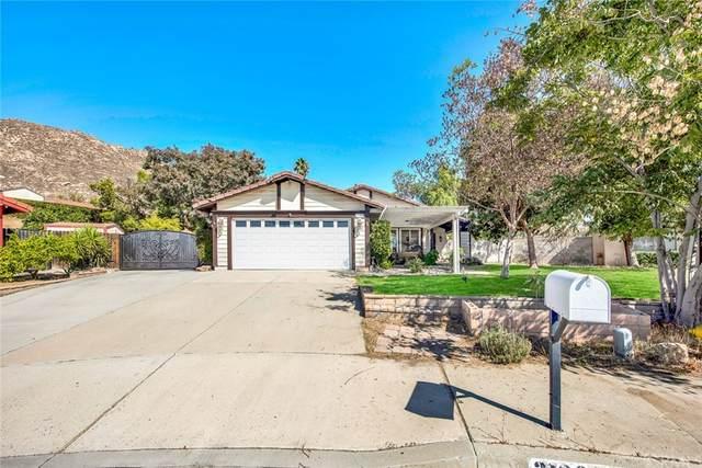 21962 Glen View Drive, Moreno Valley, CA 92557 (#PW21229576) :: Blake Cory Home Selling Team