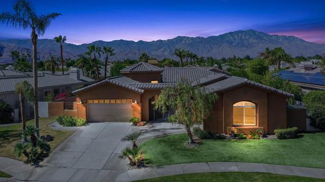 5 King Edward Court, Rancho Mirage, CA 92270 (#219069067DA) :: RE/MAX Masters