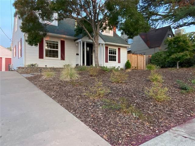 1455 Hammon Avenue, Oroville, CA 95966 (#OR21226773) :: The Costantino Group | Cal American Homes and Realty