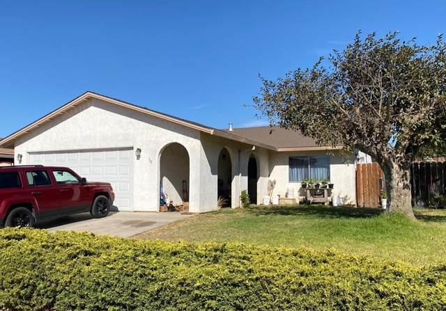 50 Elmwood Drive, Greenfield, CA 93927 (#ML81867120) :: Millman Team