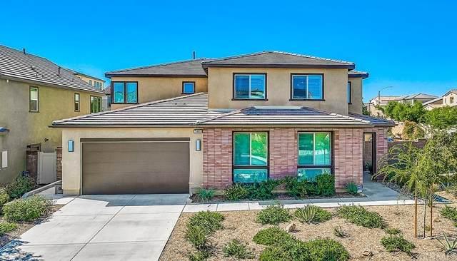 34811 Heartland Lane, Murrieta, CA 92563 (#SW21227676) :: Cochren Realty Team | KW the Lakes