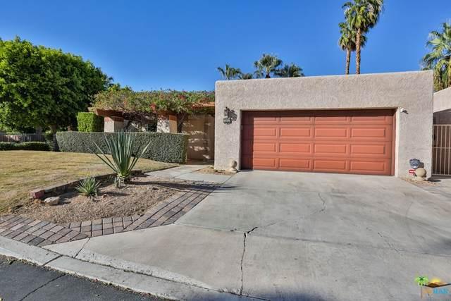 3500 N Ridgeview Circle, Palm Springs, CA 92264 (#21796016) :: Latrice Deluna Homes