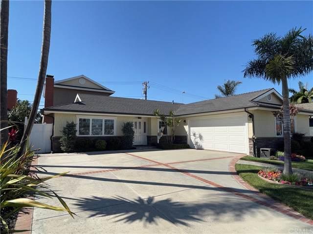 21401 Antigua Lane, Huntington Beach, CA 92646 (#PW21229742) :: Zutila, Inc.