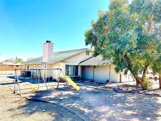 Apple Valley, CA 92308 :: Legacy 15 Real Estate Brokers