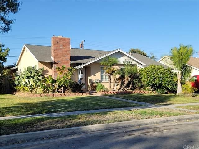 1313 W West Avenue, Fullerton, CA 92833 (#IV21229773) :: Legacy 15 Real Estate Brokers