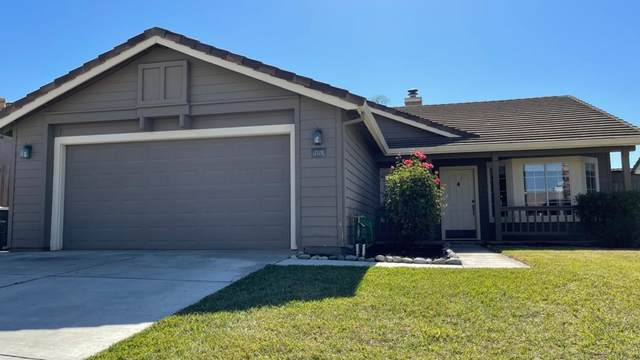 2121 Spruce Drive, Hollister, CA 95023 (#ML81867122) :: RE/MAX Masters