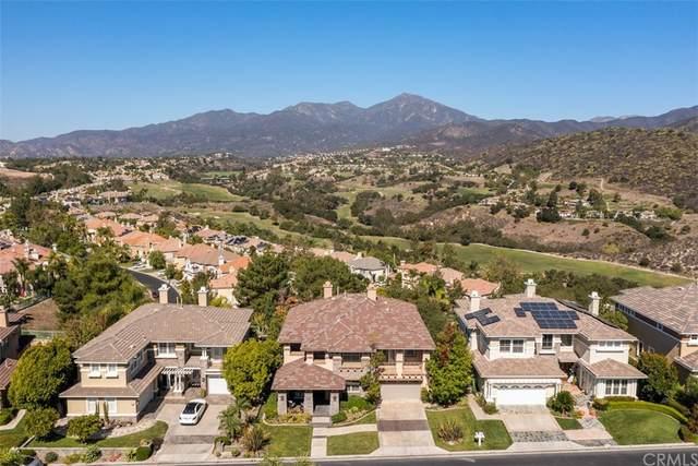 16 Mountain Laurel, Rancho Santa Margarita, CA 92679 (#OC21229642) :: Legacy 15 Real Estate Brokers