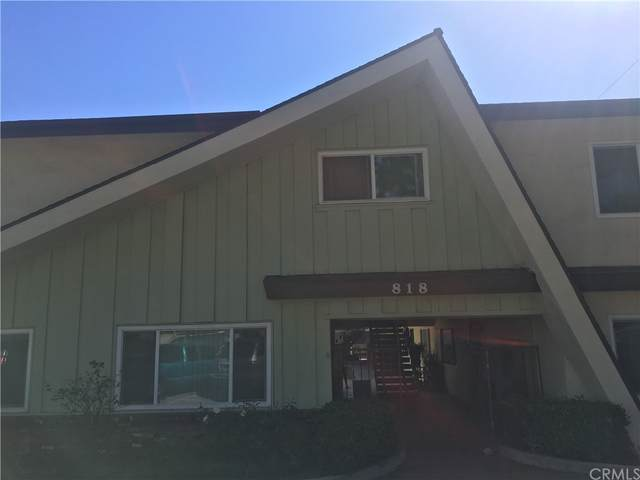 818 W Huntington Drive #12, Arcadia, CA 91007 (#WS21229790) :: Blake Cory Home Selling Team
