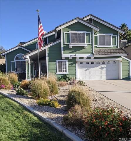 9120 Ewing Circle, Riverside, CA 92508 (#IV21229590) :: Real Estate One