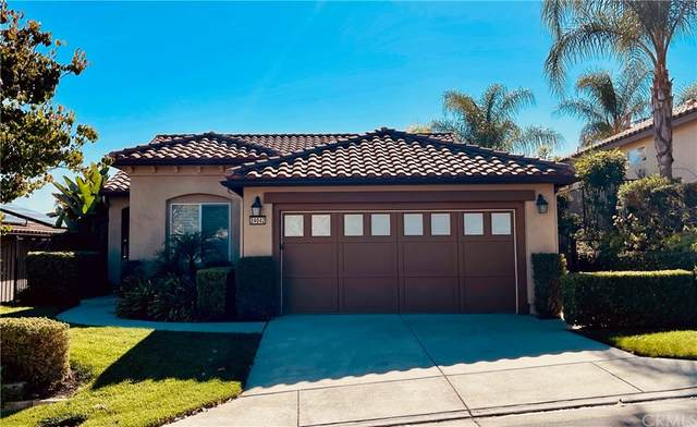 24042 Boulder Oaks Drive, Corona, CA 92883 (#PW21225778) :: McKee Real Estate Group Powered By Realty Masters & Associates