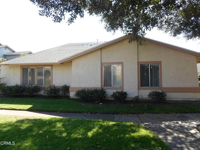 1301 D Casa San Carlos Lane D, Oxnard, CA 93033 (#V1-8962) :: RE/MAX Empire Properties