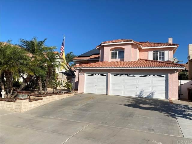 1437 Garcia Place, Placentia, CA 92870 (#OC21227759) :: The Kohler Group
