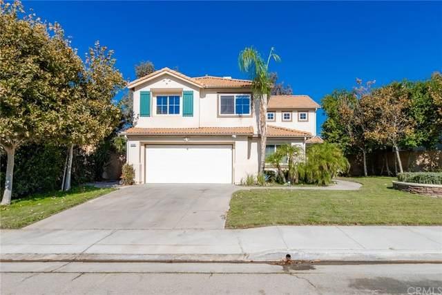 28346 Saddlecrest Street, Menifee, CA 92585 (#IG21229600) :: Cochren Realty Team | KW the Lakes