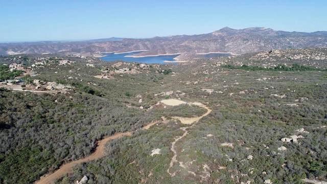 0 Genesis Way, Lakeside, CA 92040 (#210029091) :: Z REALTY