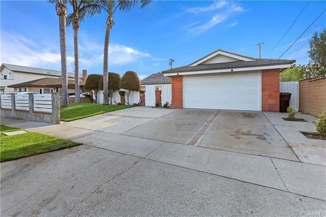 2526 S Poplar Street, Santa Ana, CA 92704 (#OC21229824) :: CENTURY 21 Jordan-Link & Co.