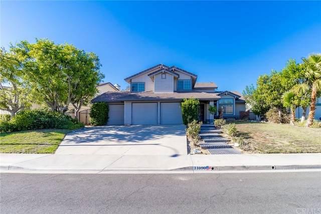 31090 Corte Arroyo, Temecula, CA 92592 (#IG21229686) :: eXp Realty of California Inc.