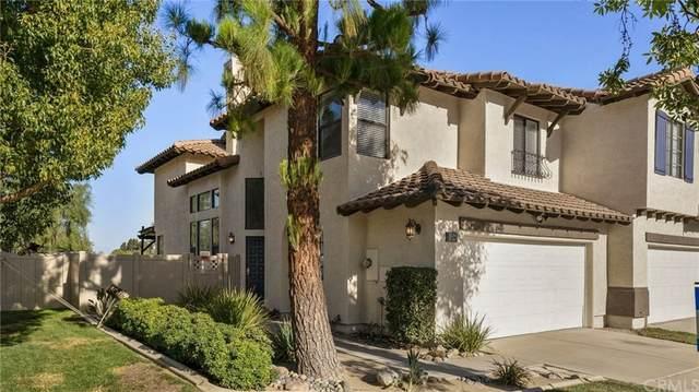 1525 San Rafael Drive, Corona, CA 92882 (#IG21229760) :: McKee Real Estate Group Powered By Realty Masters & Associates