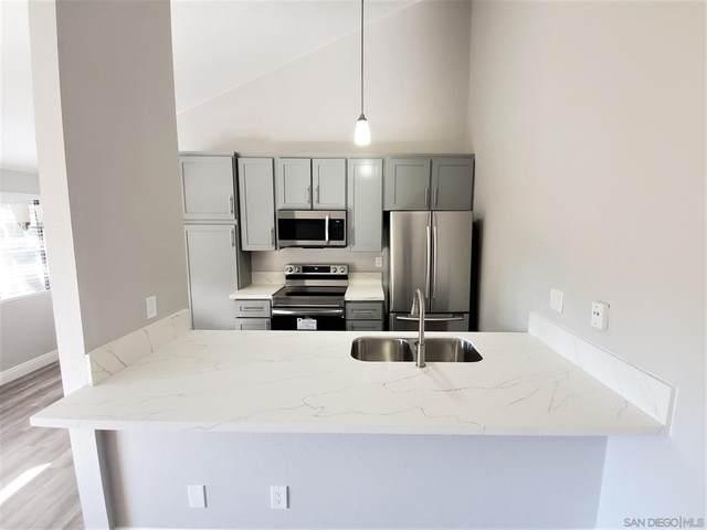 6222 Agee St #10, San Diego, CA 92122 (#210029093) :: Blake Cory Home Selling Team