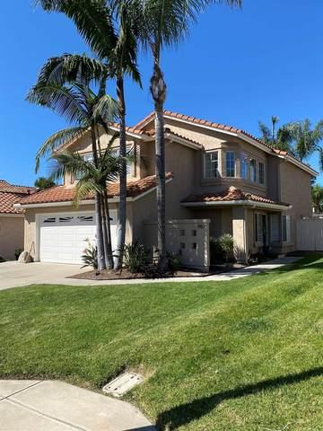 1967 Spanish Oak Way, Vista, CA 92081 (#NDP2111827) :: Murphy Real Estate Team