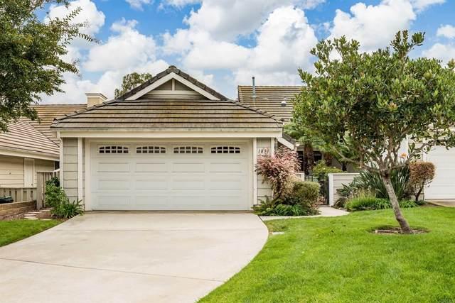 1830 Spyglass Circle, Vista, CA 92081 (#NDP2111828) :: Murphy Real Estate Team