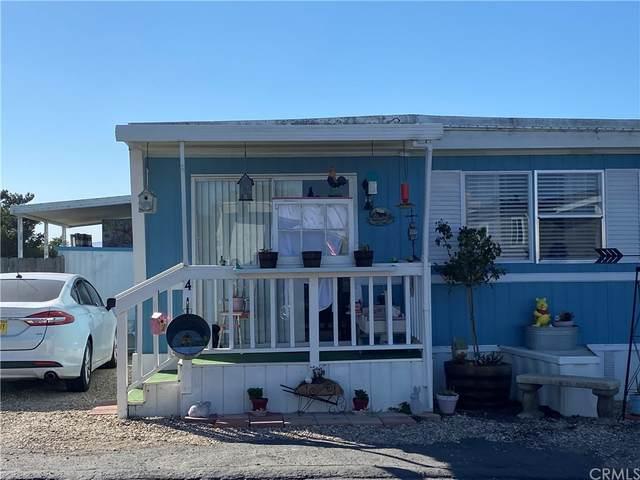 1623 23rd Street #4, Oceano, CA 93445 (#PI21229837) :: Z REALTY