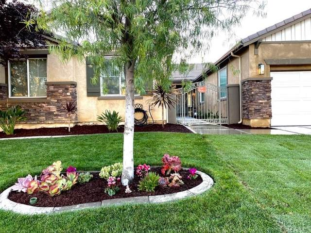 28327 Rocky Cove Drive, Menifee, CA 92585 (#SW21228516) :: Cochren Realty Team | KW the Lakes