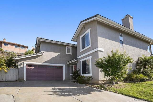 2176 Pointe Pkwy, Spring Valley, CA 91978 (#210029092) :: Blake Cory Home Selling Team