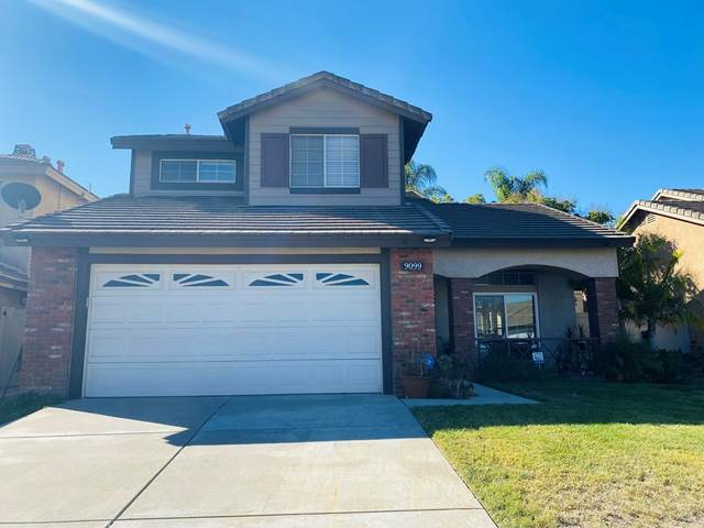 9099 Desert Acacia Lane, Corona, CA 92883 (#219069080DA) :: McKee Real Estate Group Powered By Realty Masters & Associates