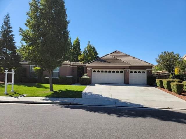 19411 Saffron Drive, Morgan Hill, CA 95037 (#ML81867132) :: RE/MAX Empire Properties