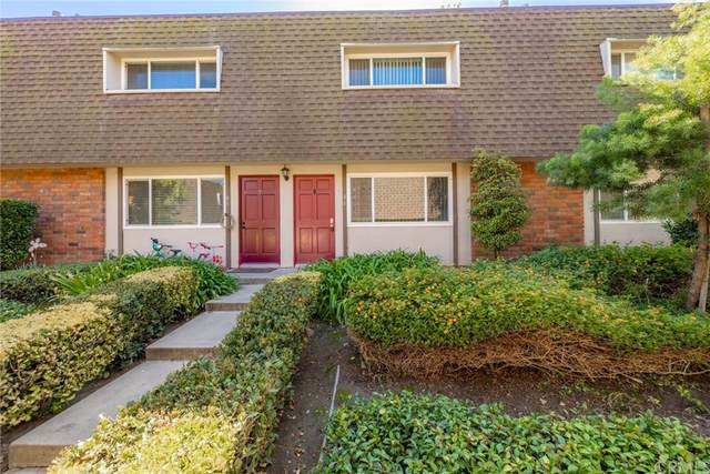 3733 N Harbor Boulevard #86, Fullerton, CA 92835 (#LG21229860) :: Zutila, Inc.