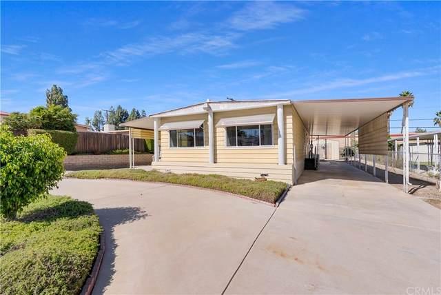 20300 Avenida Hacienda, Riverside, CA 92508 (#IV21229607) :: Real Estate One