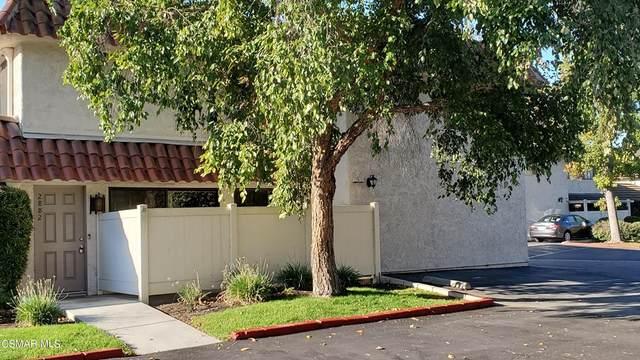 2882 Instone Court, Westlake Village, CA 91361 (#221005612) :: RE/MAX Empire Properties