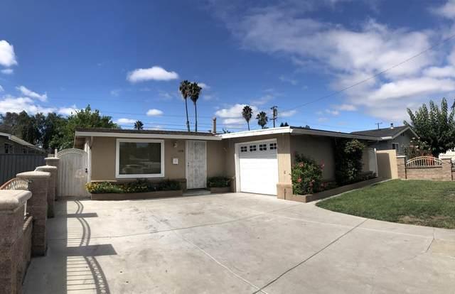1779 Terilyn Avenue, San Jose, CA 95122 (#ML81863908) :: RE/MAX Empire Properties