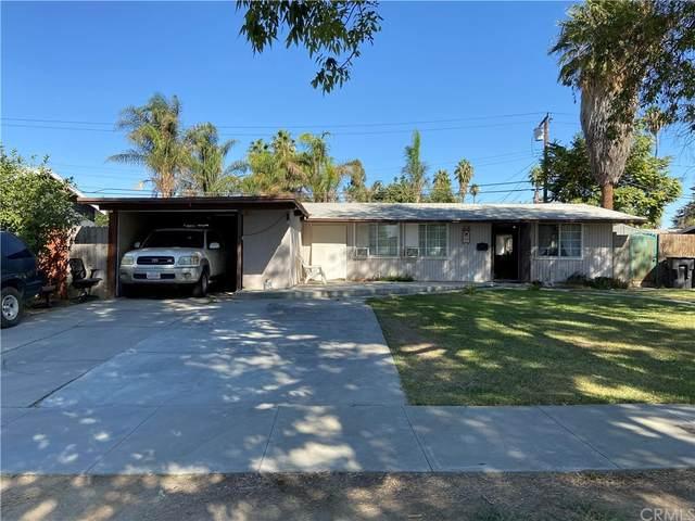 5437 Sunnyside Drive, Riverside, CA 92504 (#PW21229871) :: COMPASS