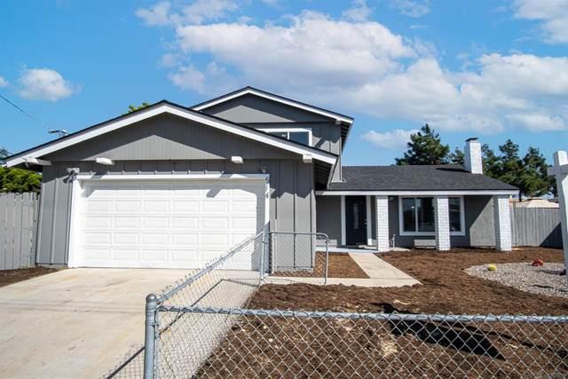 514 Luna Dr, Oceanside, CA 92057 (#210029096) :: Murphy Real Estate Team