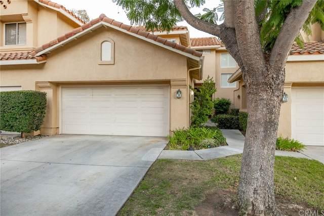 24 Pinzon, Rancho Santa Margarita, CA 92688 (#LG21229873) :: The Costantino Group | Cal American Homes and Realty