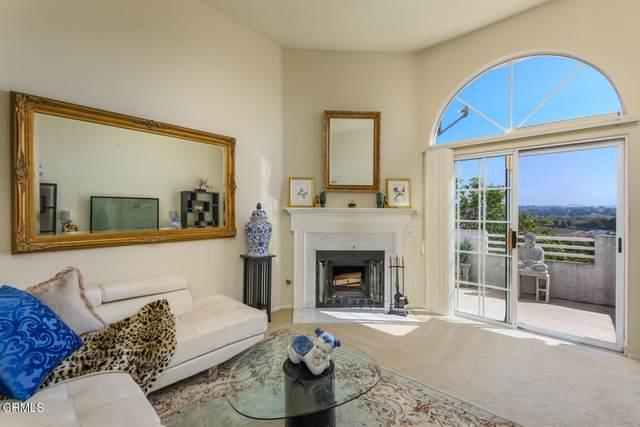 2713 Antonio Drive #311, Camarillo, CA 93010 (#V1-8965) :: RE/MAX Empire Properties