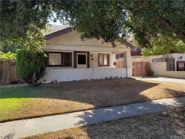 2238 Harwood Street, Los Angeles (City), CA 90031 (#CV21229868) :: Zutila, Inc.