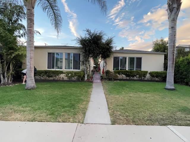 San Diego, CA 92109 :: Blake Cory Home Selling Team